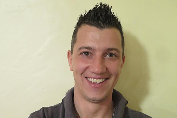 Edouard Pellouchoud